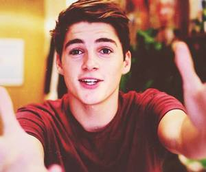 finn harries, boy, and finn image