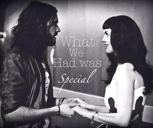 katy perry, russell brand, and love image