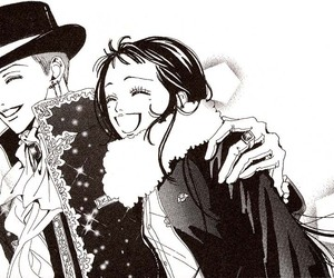 31 Images About Paradise Kiss On We Heart It See More About