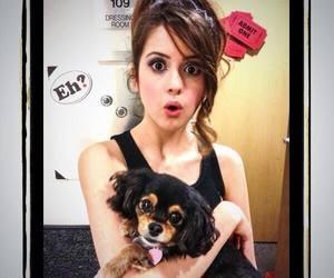 pixie and laura marano image