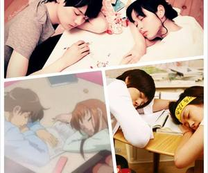 anime, dorama, and itazura na kiss image