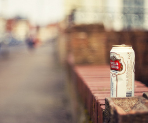 art, photography, and beer image