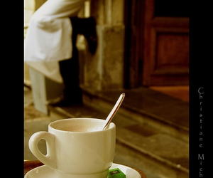 coffee and flickr image
