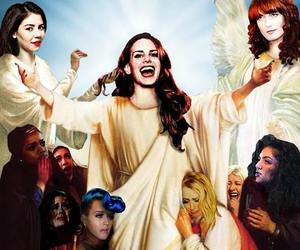 Adele, katy perry, and funny image