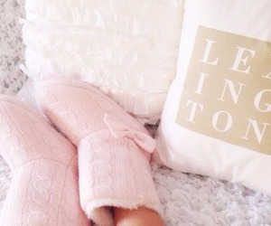 cozy, lexington, and pink image