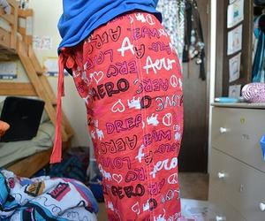 cute, pajamas, and quality image
