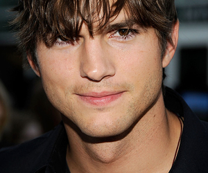 ashton kutcher, sexy, and Hot image