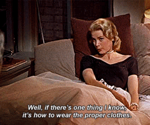 grace kelly and quotes image