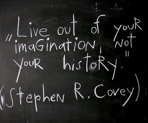 quote, imagination, and history image