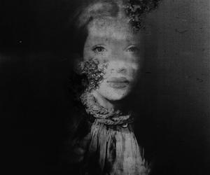 kristamas, selfportrait, and ©klousch image