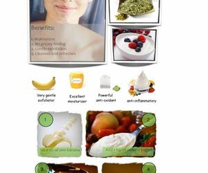 health, tips, and oily skin image