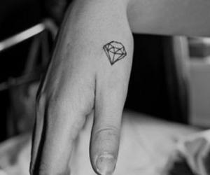 diamond, little, and nice image