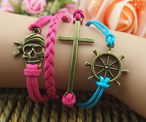 accessories, bracelets, and cool image