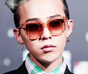 g-dragon, big bang, and gd image