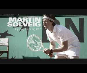 hello and Martin Solveig image