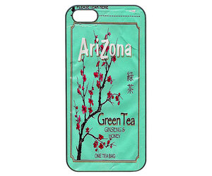 green tea, iphone 4 case, and iphone 4s case image