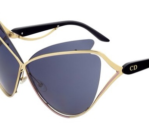 accessories, sunglasses, and Christian Dior image