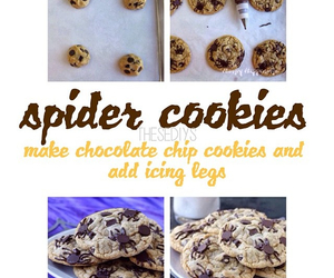 Cookies, decoration, and diy image