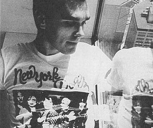 morrissey, the smiths, and moz image