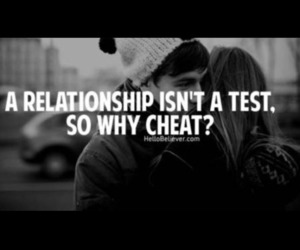 cheat, quote, and test image