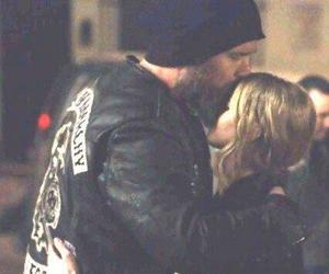sons of anarchy, ryan hurst, and love image