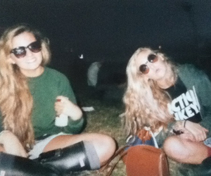 arctic monkeys, bff, and bonfire image
