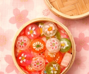 candy, japanese, and sweet image