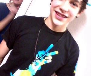 Austin, cute, and austin mahone image