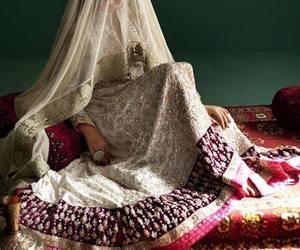 asia, dresses, and pakistan image