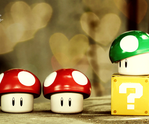 pil, different, and mario image
