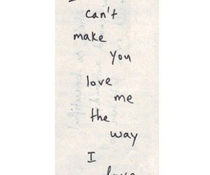 true, love, and teen quotes image