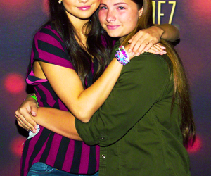 cry, fan, and selena gomez image