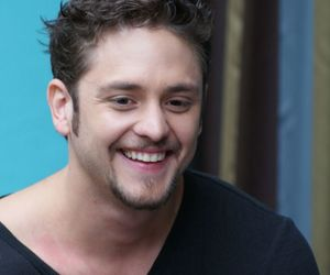 christopher uckermann, Christopher, and RBD image