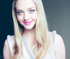 amanda seyfried, blonde, and actress image