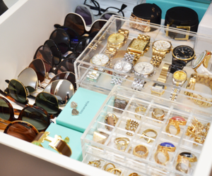 chanel, marc jacobs, and rolex image