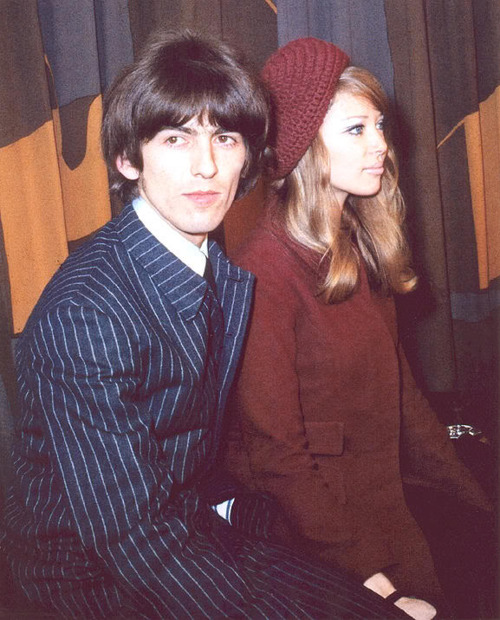 490 Images About Pattie Boyd On We Heart It