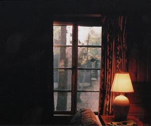 lamp, window, and light image