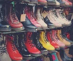 My World, shoes, and omfg image