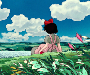 kiki and kikis delivery service image