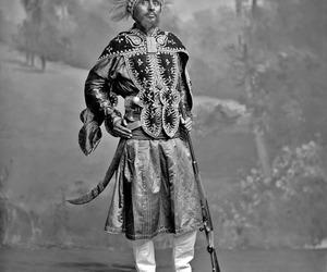 blackandwhite, ethiopia, and regal image