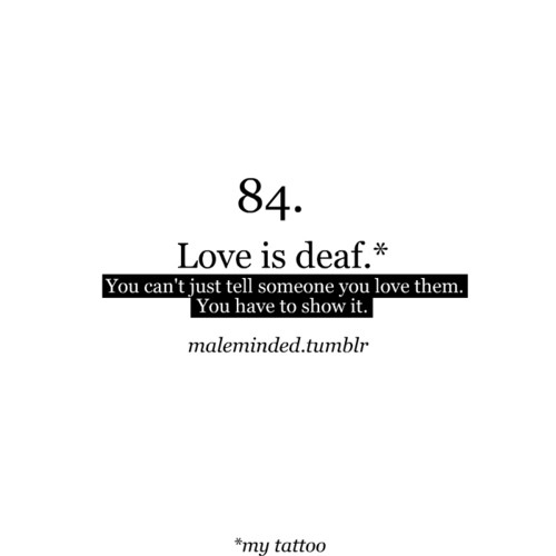 Image about love in relationship quotes + pictures by Bailie
