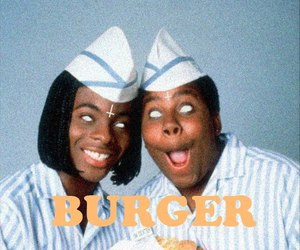 burger and good burger image