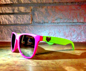 accessories, popular, and raybans image