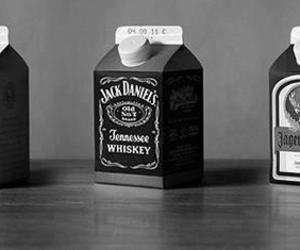 vodka, jack daniels, and alcohol image