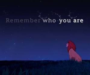 remember, disney, and lion king image