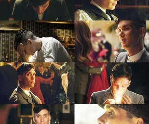 amor, cillian murphy, and fire image