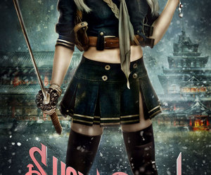 sucker punch, babydoll, and emily browning image