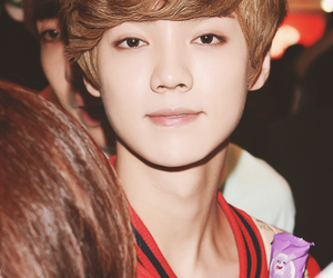 airport, exo, and luhan image