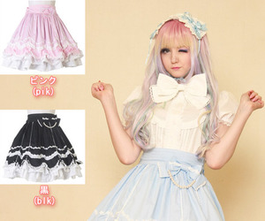 clothes, kawaii, and style image