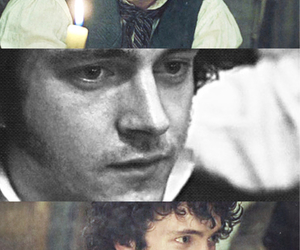 les mis, les amis, and grantaire image